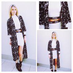 #Frankiesaysshop #Clothesshowlive #white #fashion #ootd