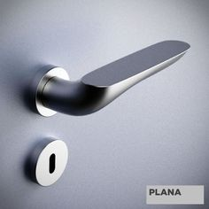 plana by valerio sommella from italy - Shape transition Door Furniture, Furniture Design, Home Interior Design, Interior Architecture, Id Design, Design Language, Simple Shapes, Interface Design, Minimalist Design