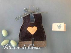 Bomboniere Battesimi/ Gifts for Christenings | Atelier di Elisa