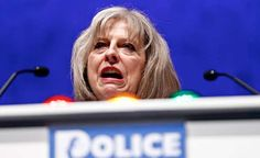 Not for the first time, the BBC's Panorama has been an outrider for the Islamophobia that is now so ingrained in the British establishment argues Chris Nineham Teresa May, Bbc, Club, People, Folk