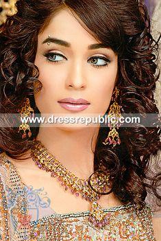 Style DRJ1076, Product code: DRJ1076, by www.dressrepublic.com - Keywords: Pakistani Jewelery, Pakistani Jewelry, Pakistani Jewelry, Karachi, Lahore, Islamabad