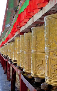 "Tibetan Buddhism is the body of Buddhist doctrine and institutions characteristic of Tibet, the regions surrounding the Himalayas and much of Central Asia. It derives from the latest stages of Indian Buddhism and preserves ""the Tantric status quo of eighth-century India."" Tibetan Buddhism aspires to Buddhahood or rainbow body."