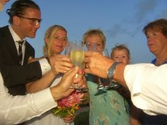 Destination Wedding For Small Families More At Real
