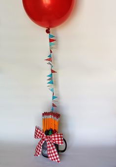 edeenut creates: mini bunting inspiration