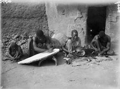 Nigeria : Yoruba, Ilorin