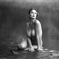 Waterscape Nude Art Photography by Scott Foltz