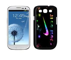 nike just do it smoke paintball effect - Samsung Galaxy S3 Case | whidcases - Accessories on ArtFire