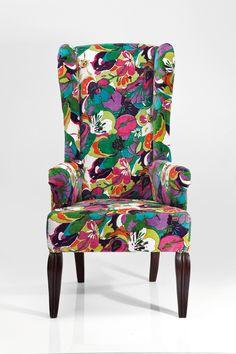 Kare Design :: Fotel Vegetation