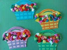 Maro's kindergarten: Κατασκευές - Δωράκια για την Γιορτή της Μητέρας!