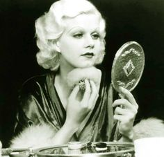 1930s  – The Jean Harlow