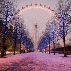 2012 03 15 London EYE