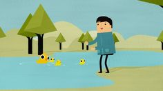 Giedre Domzaite - Duck pond