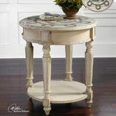 Found it at Wayfair - Sailor End Table
