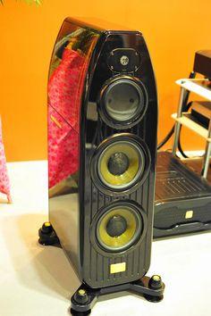 Kharma speaker