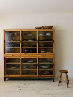 Cabinet/Truck Furniture