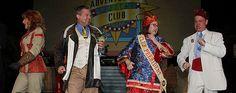 adventurers club disney | Adventurers Club came back to Walt Disney World for one night, plus ...