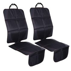 Nomad Auto Tailored Fit Durable Black Boot Liner Tray Mat Protector for Seat Ateca