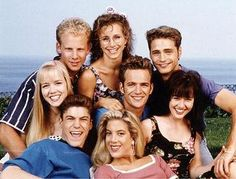 never forget, 90210