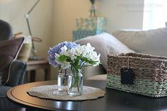Toukokuun Tyttö - My Villa May Decor, Furniture, Ikea, Table, Home Decor, Villa, Table Decorations