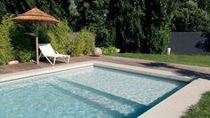affordable jardins com piscinas pequenas buscar con google with piscinas de obra pequeas - Piscinas Pequeas De Obra