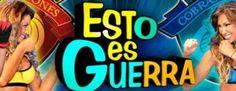 Alejandra Baigorria, Kina Malpartida y Sheyla Rojas jugaran la gran final de Esto es Guerra   Buscartendencias.com
