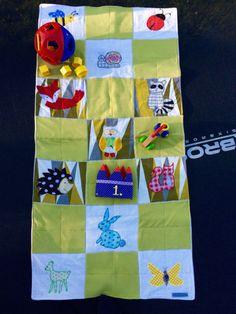 neue outdoor-Decke :D