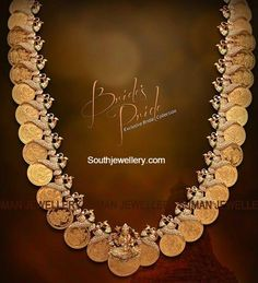 Diamond Long Chain latest jewelry designs - Page 18 of 75 - Indian Jewellery Designs Indian Wedding Jewelry, Indian Jewelry, Bridal Jewellery, Indian Jewellery Design, Jewelry Design, Gold Temple Jewellery, Diamond Jewellery, Antique Jewellery, Silver Jewellery