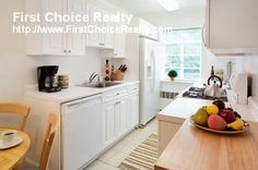 Immaculate, Sunny Home in Coolidge Corner | First Choice Realty