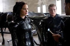 """Article: """"Hunger Games taps into the timeless truth that freedom is worth fighting for!"""""""