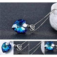 Heart Crystal Choker Necklace  https://www.tradeguide24.com/16937_Latest_Fashion_Design_Heart_Crystal_Choker_Necklace_Jewelry_Gold_Pendant_Design_With_Chain_Who #necklace #wholesale #stocklot #b2bwholesale