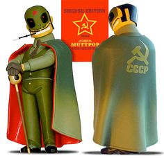dr-destruction-cccp- Frank Kozik