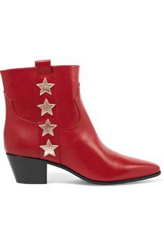 YSL Cowboy Boots 💫