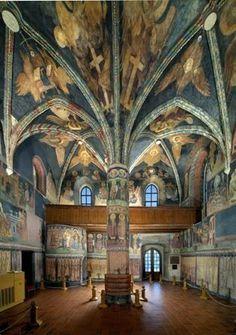 Beautiful Lublin http://www.travelandtransitions.com/european-travel/