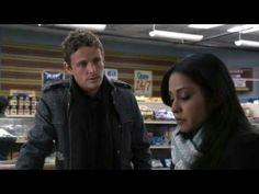 Neela Rasgotra & Simon Brenner (Series only - ER)