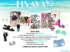 Enter for your chance to win $500! Check out all the details on the #F21Blog #SummerForever #F21xMe