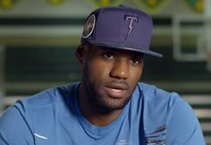 """LeBron James Teams With Disney Creating New Inspiring TV Show 'Becoming' - Basketball Bicker – LeBron James teams up with ESPN Films and the Disney Channel to create """"Becoming"""", a show profiling the inspirational journeys of today's top athletes."""