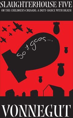 slaughterhouse five by kurt vonnegut jr Slaughterhouse-five is the semi-autobiographical account of the fire bombing of dresden, germany by the british and american air forces in the february of 1945 the destruction of this non-military city so late in the war is still very controversial, and that controversy is central to vonnegut's book.