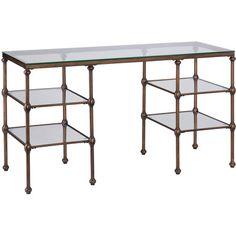 Caldwell Desk at Joss and Main