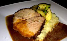 Tomakonyha: magyar Gravy, Mashed Potatoes, Pork, Keto, Cooking, Ethnic Recipes, Whipped Potatoes, Kale Stir Fry, Kitchen
