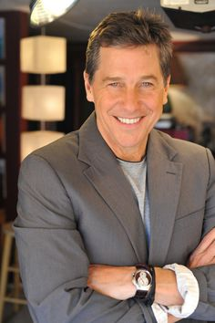 Tim Matheson...that smile earns you a spot in my list