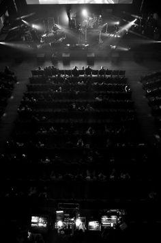 Ciné-concert MLCD, Brussels Film Festival