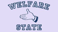 welfare_state The cost of welfare has now reached $1 trillion a year, inner cities are rife with food stamp recipients and other slaves who rely solely on government for their well-being and the middle class is shrinking to levels not seen since the Great Depression.