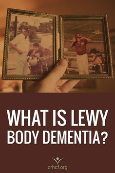 What is Lewy Body Dementia and how does hospice care for patients with LBD? Lewy Body Dementia, Dementia Symptoms, Dementia Care, What Is Dementia, Alzheimer's And Dementia, Mental Health Illnesses, Brain Diseases, Understanding Dementia, Dementia Activities