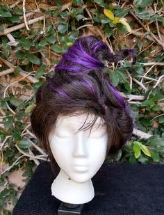 how to fix hair like winifred sanderson