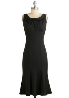 Doo-Wop Romance Dress, #ModCloth $189.99