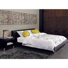 rodney nightstand in bedroom furniture   CB2    http://www.cb2.com/rodney-nightstand/s273115#