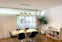 Casa de vanzare cluj napoca iris 646829 | Piata AZ Villas, Iris, Conference Room, Dining, Table, House, Furniture, Home Decor, Food