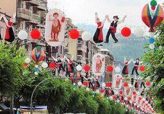 Braga São João -  Festa de São João - Braga, Portugal