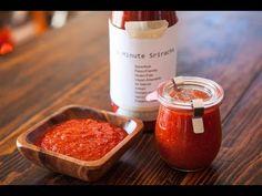 20 Minute Sriracha Sauce - Steamy Kitchen Recipes