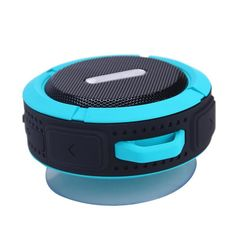 Waterproof Shockproof Dustproof Bluetooth Shower Speaker For iPhone